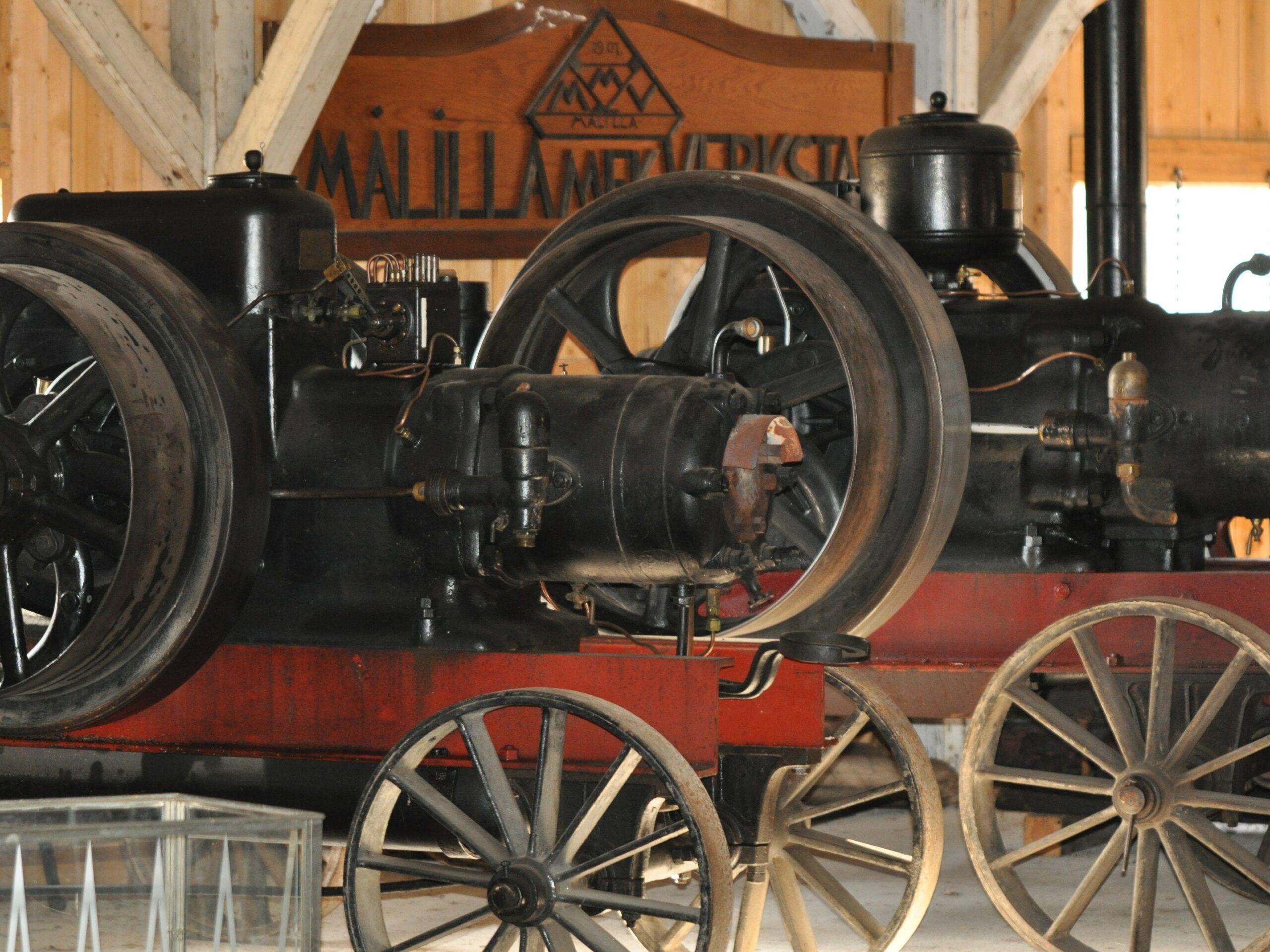Motormuseum20120328 005 skaléiert