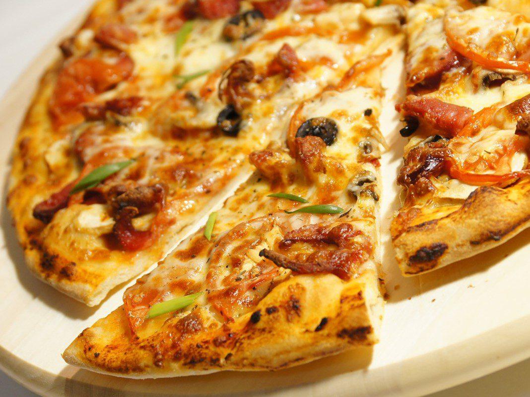 пица 634967 1920 година