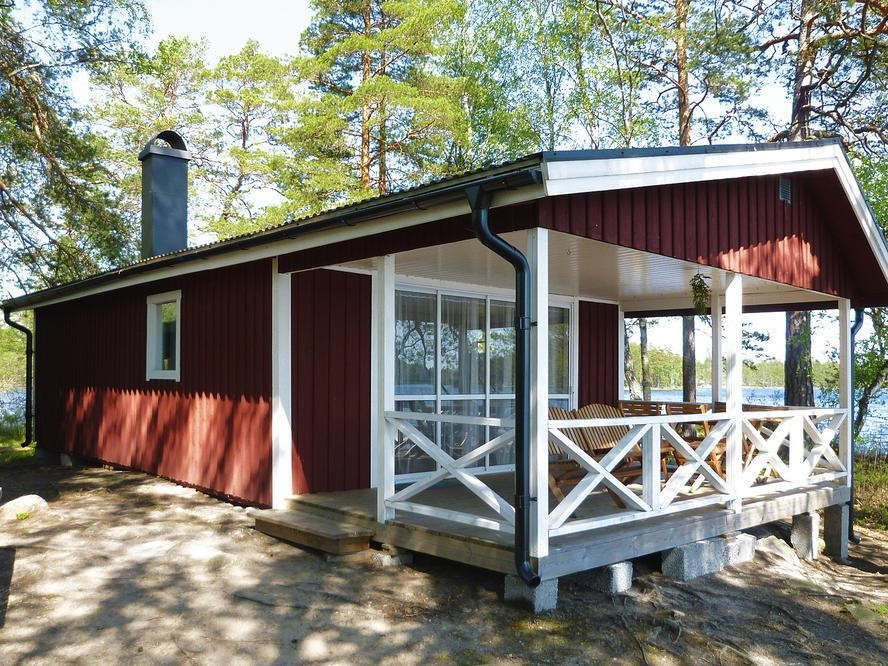 ferienhaus in hultsfred  ssd05812 01