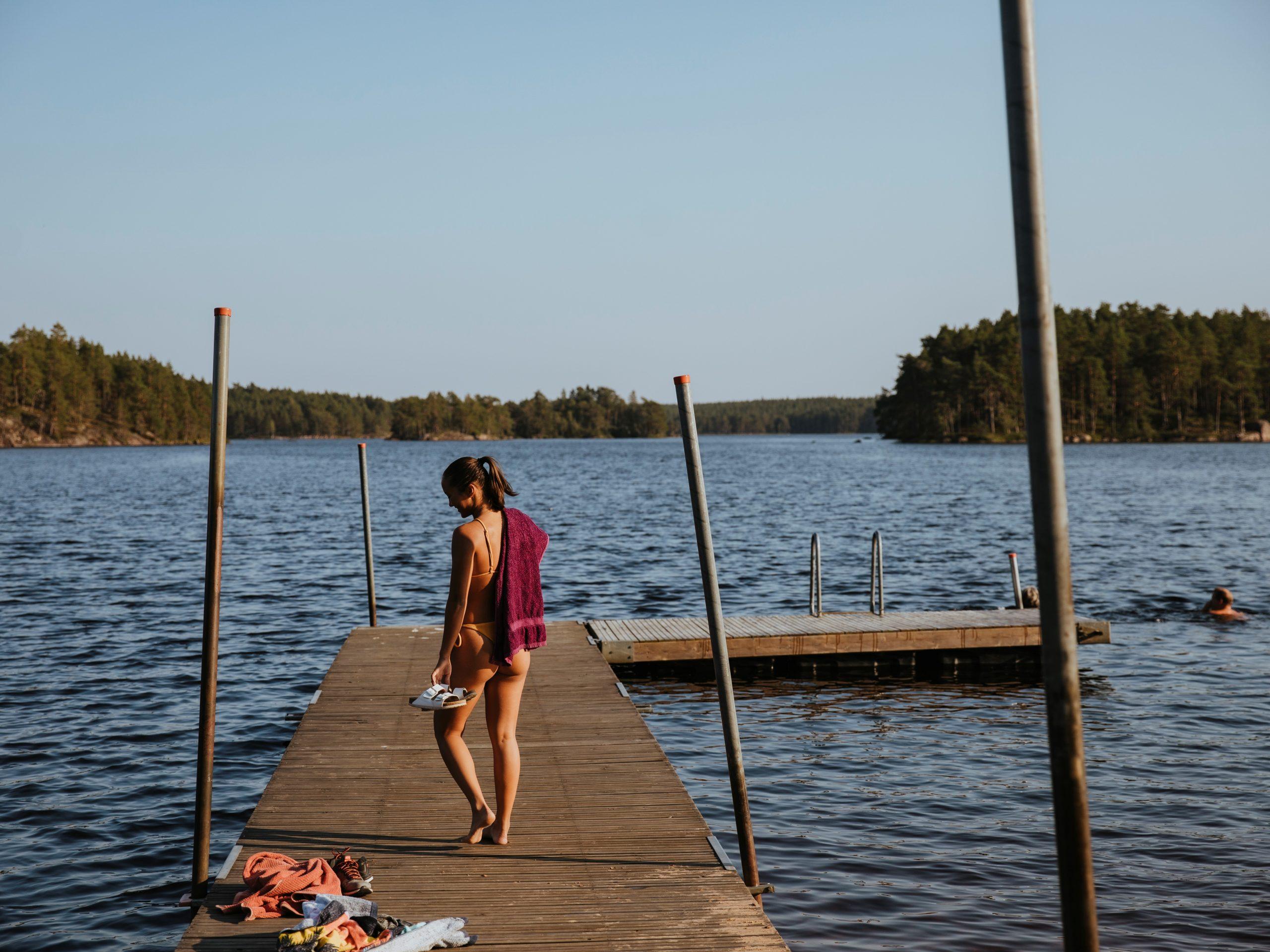 Hammarsjön brygga scaled
