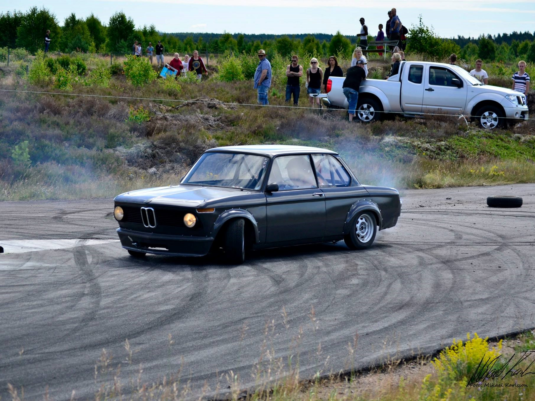 Hultsfred drifttrack2