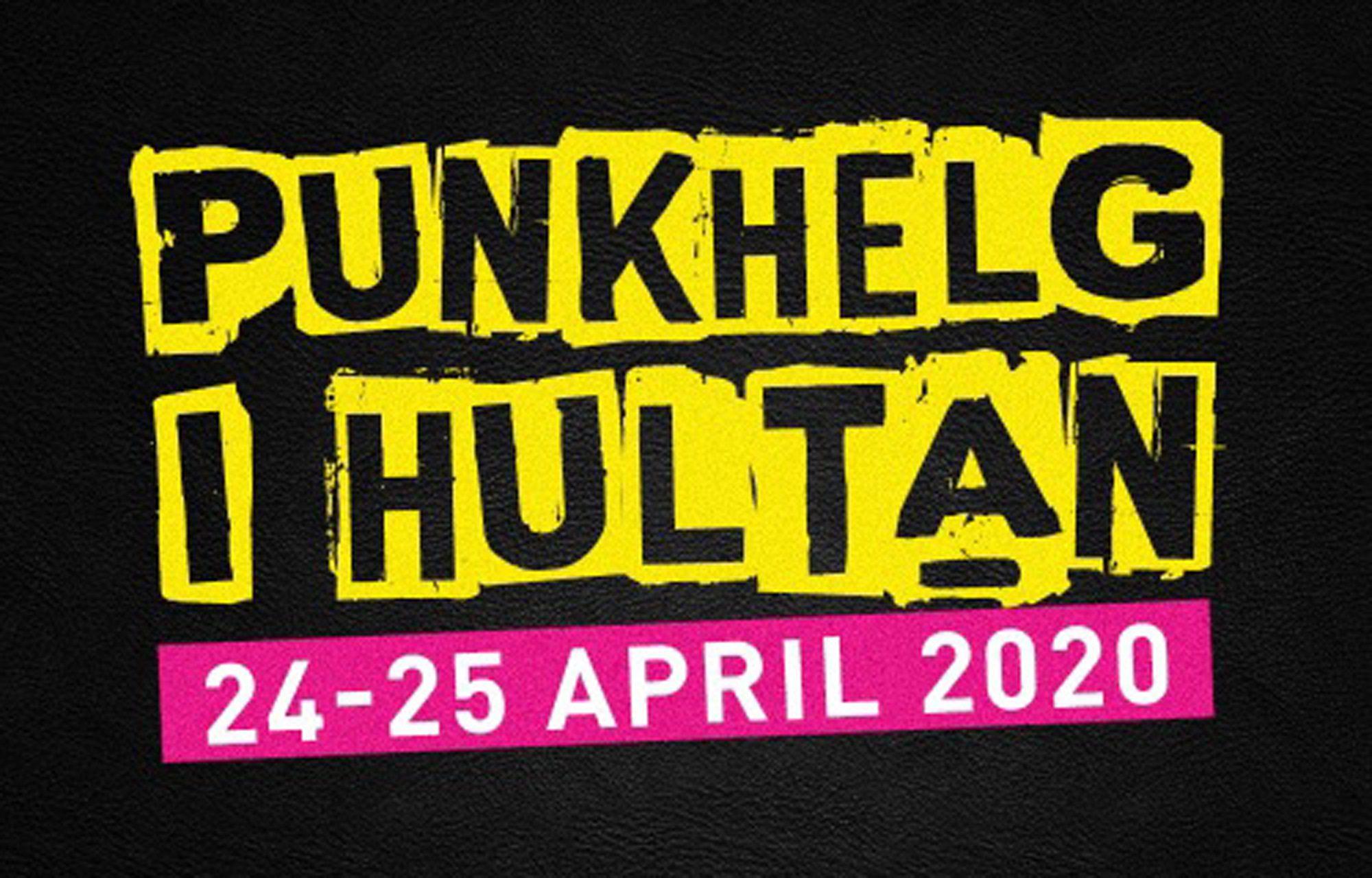 Punkhelg i Hultan