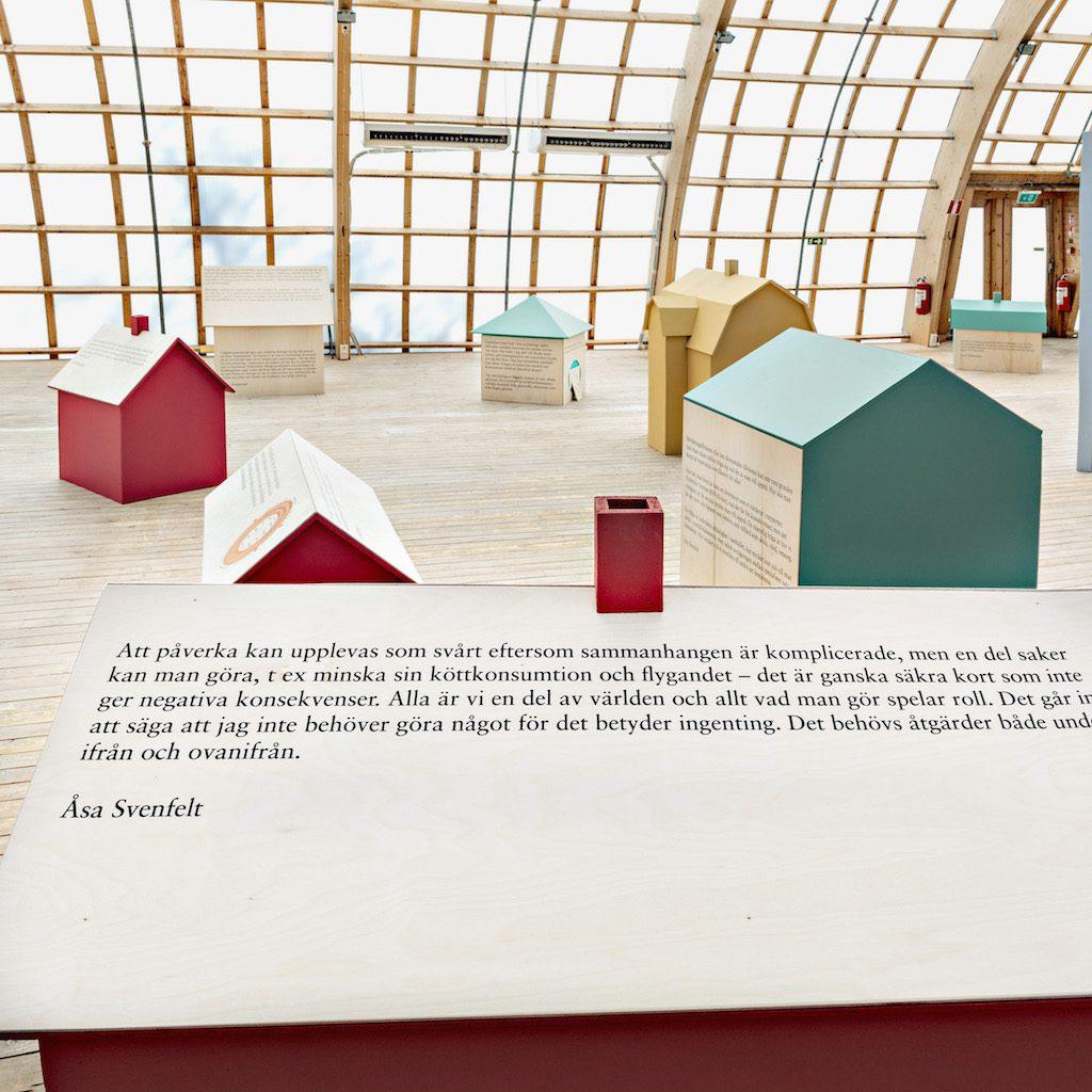 Landsbygdens omställning på Virserums Konsthall