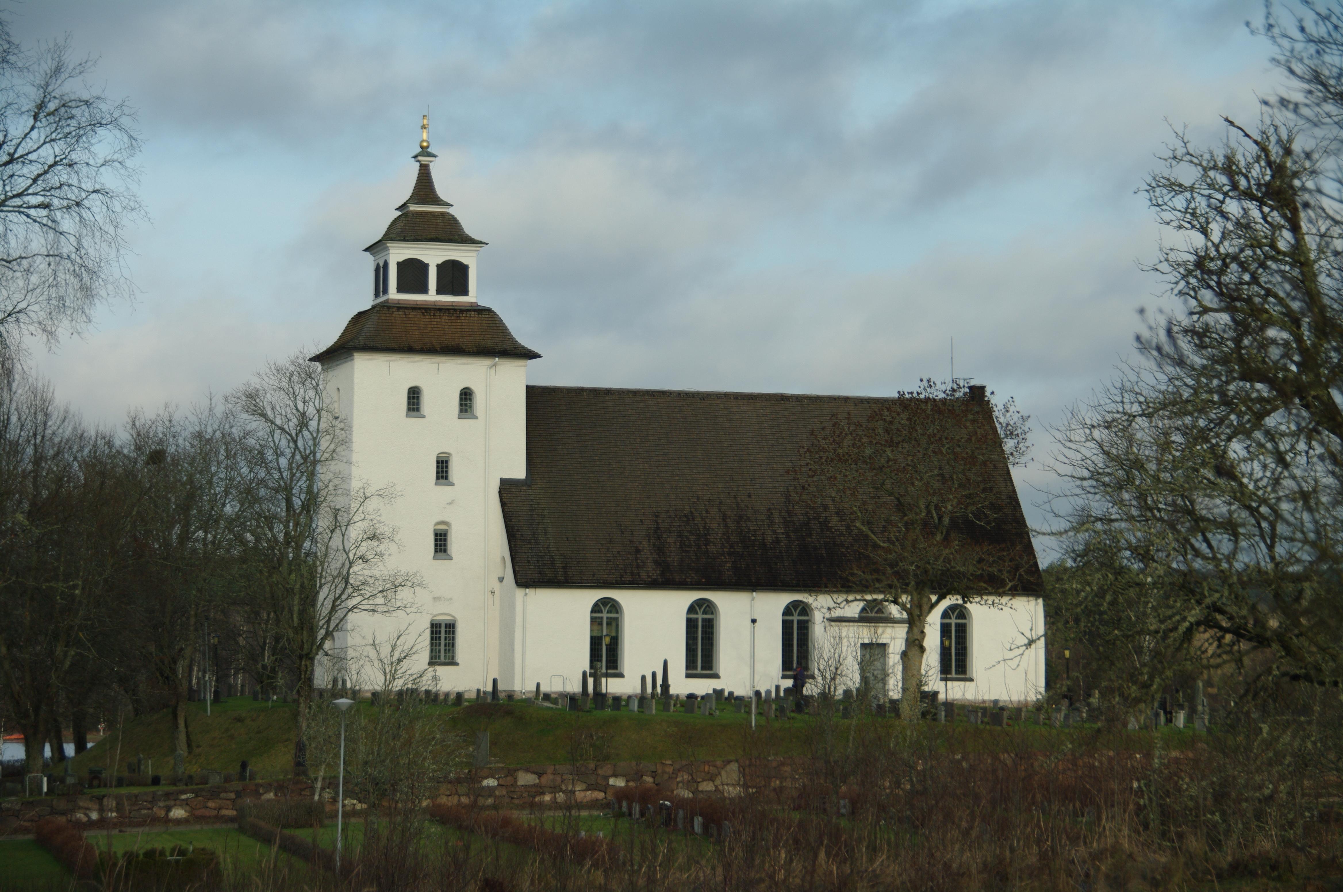 Järeda kyrka