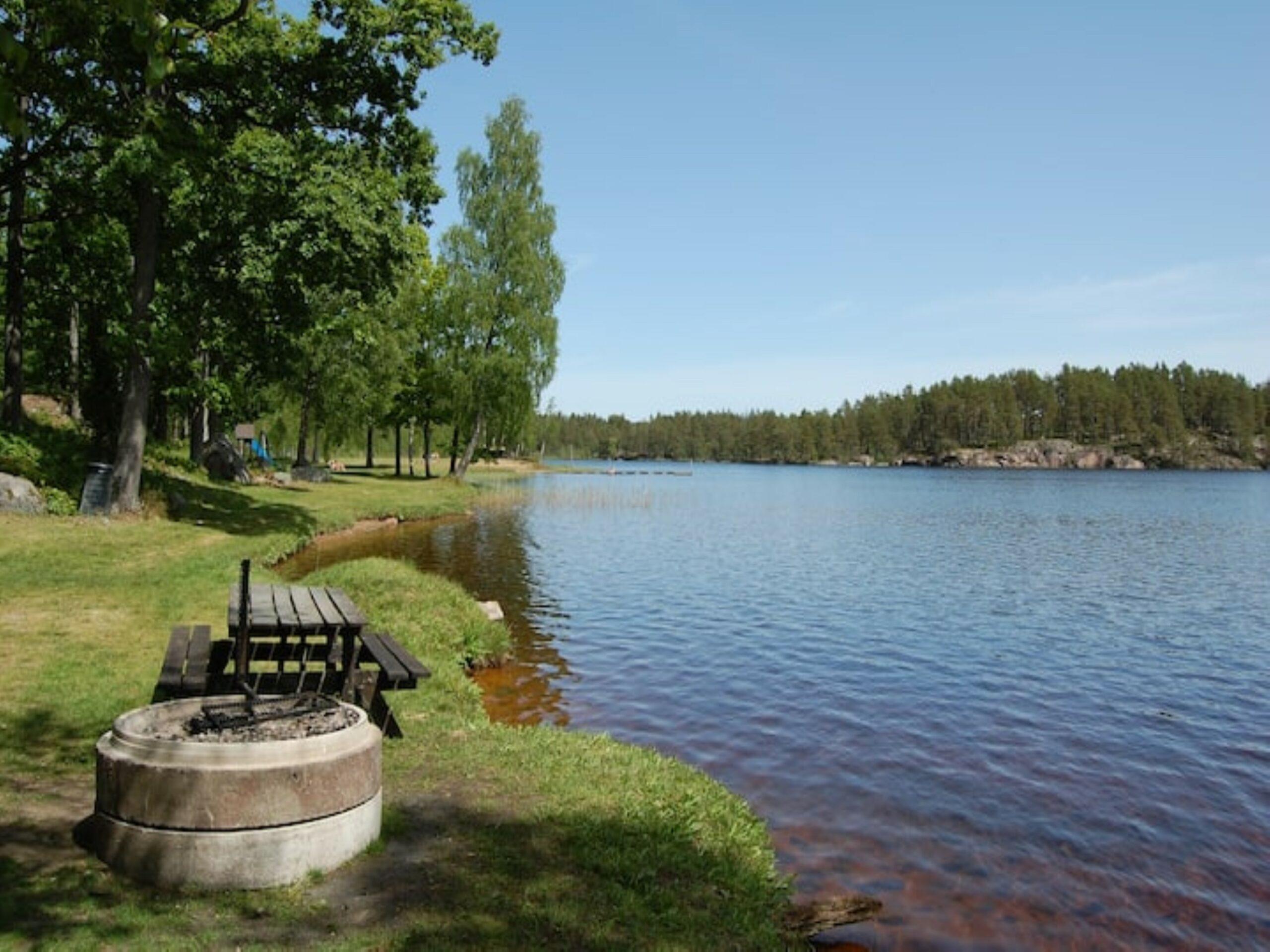 Stora Hammarsjön