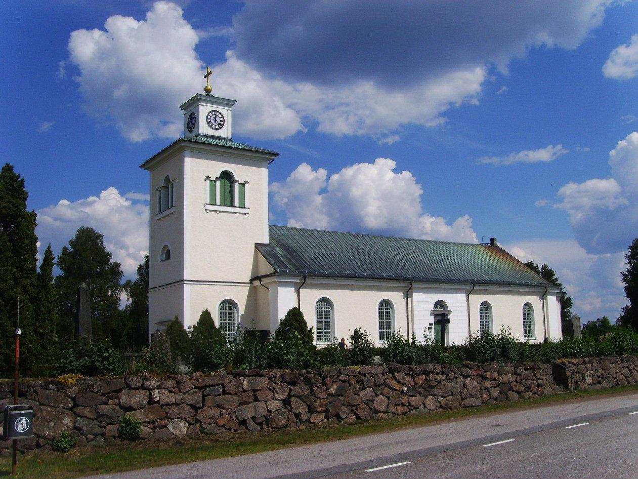 كنيسة Malilla Gardveda 1