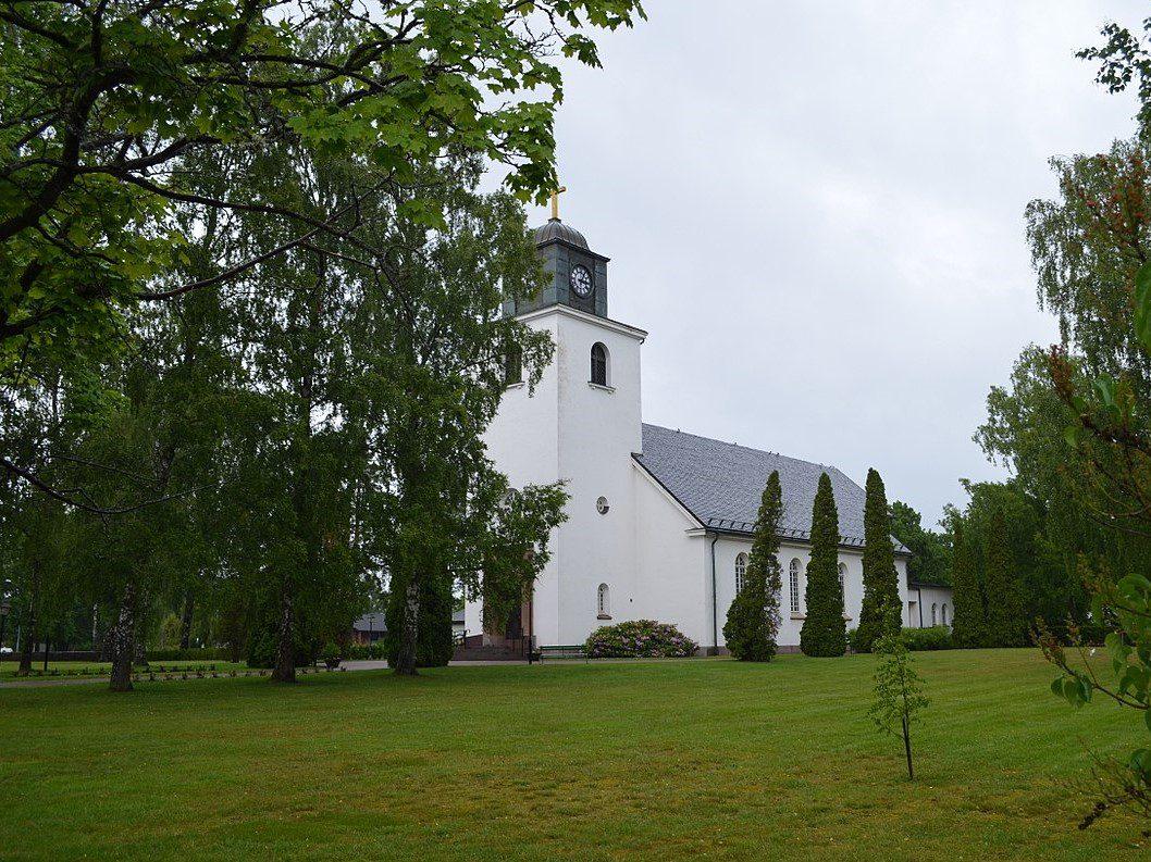 كنيسة هولتسفريد 23